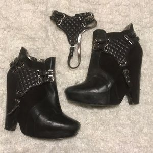 Sam Edelman RARE Ankle Booties for SALE!